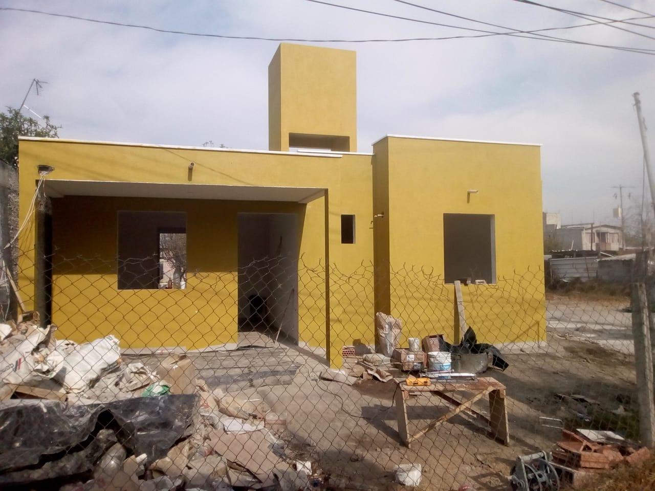 RECONSTRUCCIÓN DE LA CIUDAD DE MÉXICO. TLÁHUAC, CUADRANTE 11